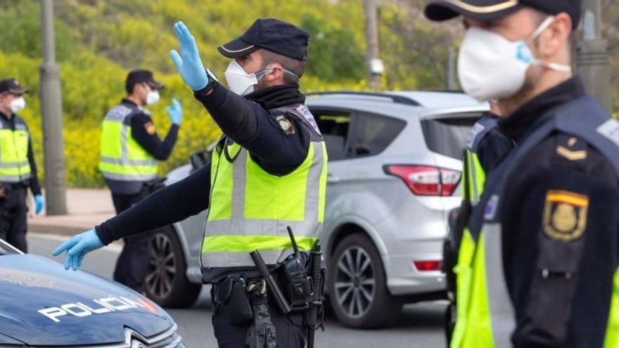 ¿Puede Asturias decretar de nuevo el toque de queda sin estado de alarma?
