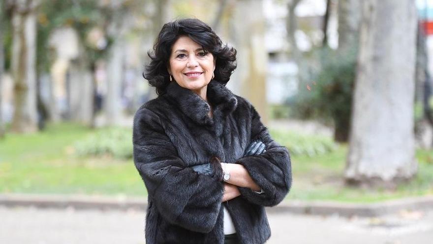 Mercedes Romero: «Nos hemos encontrado con una sociedad muy cumplidora»