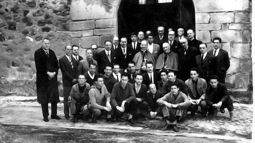 95 años al servicio de los extremeños