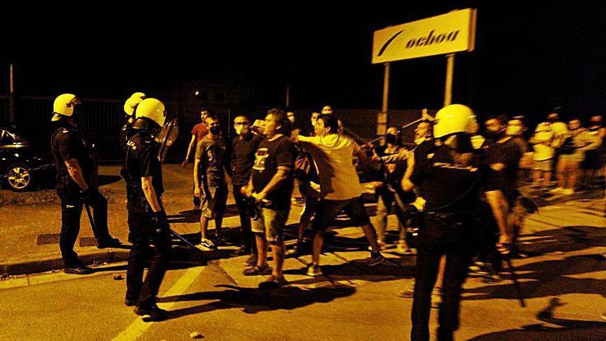 Tensión en Ponferrada tras la ruptura de las negociaciones en LM Windpower