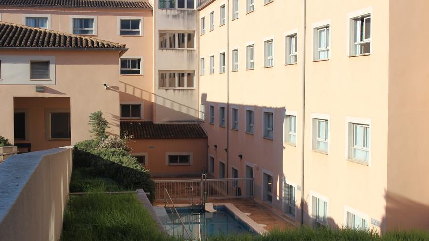 35 personas contagiadas de coronavirus en una residencia de Sóller