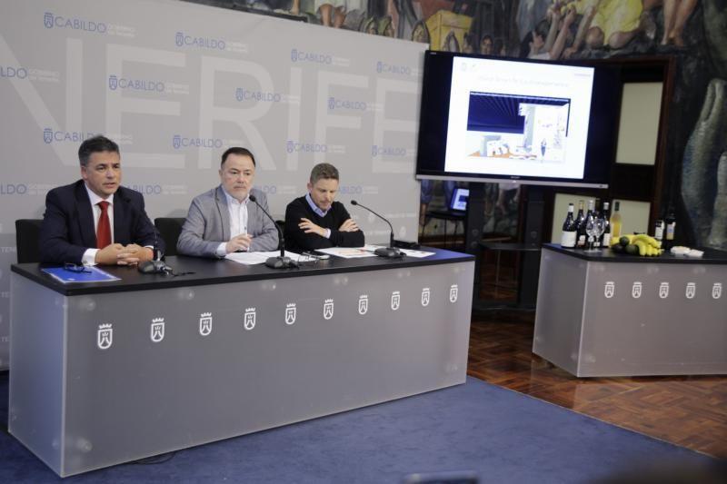 Participación de Tenerife en Madrid Fusión
