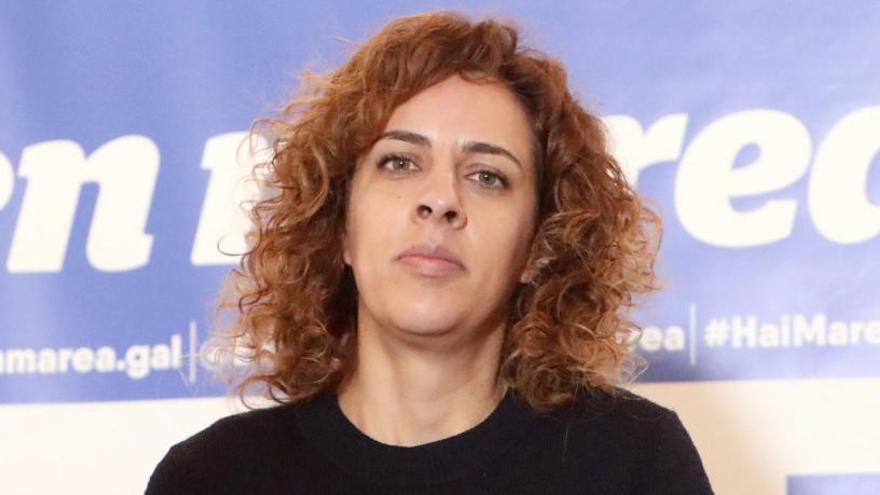 El BNG ficha a Alexandra Fernández como número tres por Pontevedra