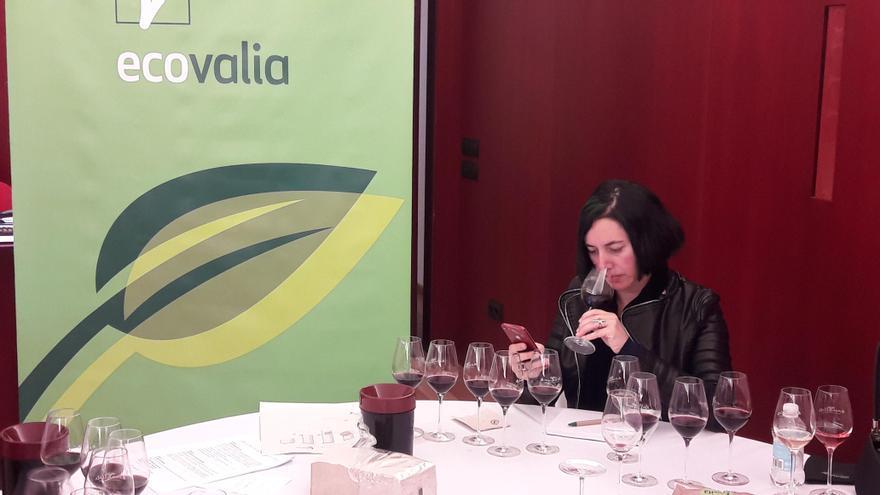 Más de 200 muestras optarán a mejor vino ecológico en la 22º edición de Ecoracimo