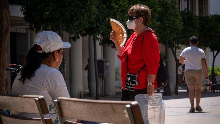Estas son las indicaciones a seguir por Sanidad ante el calor que llega a la Comunitat