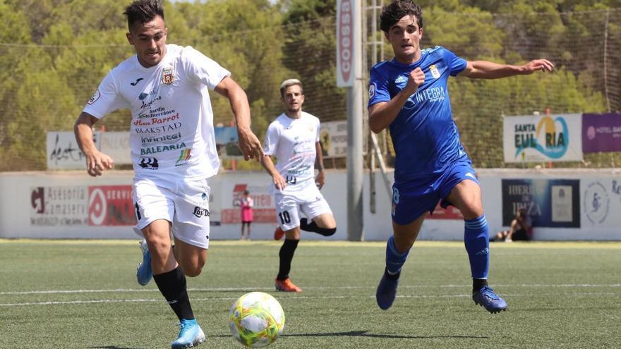 Marc Fraile resciende contrato con la Peña Deportiva