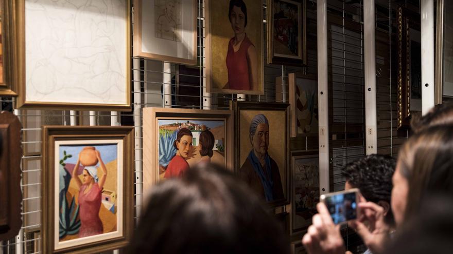 El CAAM invita al público a participar en las actividades que organiza con motivo del Día Internacional de los Museos