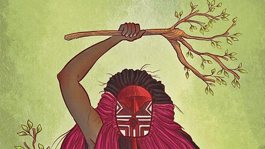 MUMES descubre veintiséis culturas recuperadas por Medsan