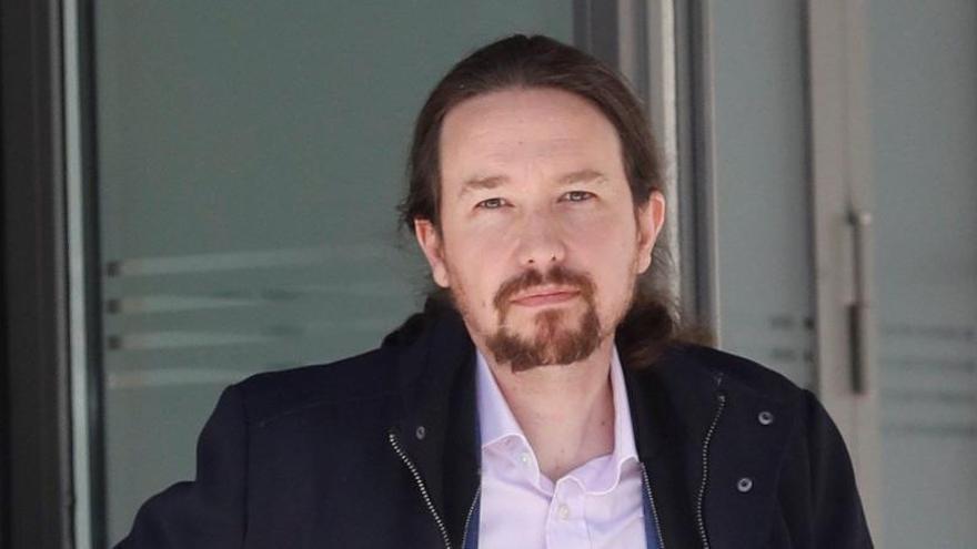 Villarejo aduce que los datos de Iglesias eran de una investigación policial