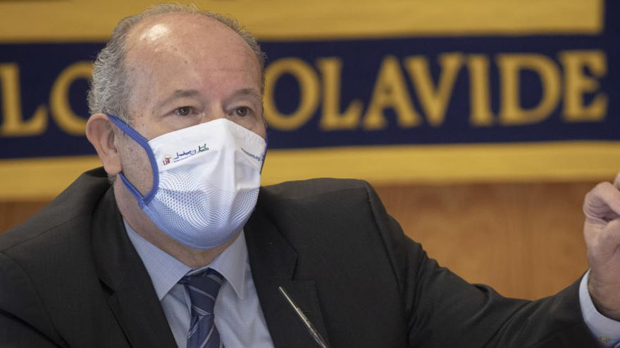 El juez José De la Mata, nuevo representante de España en Eurojust