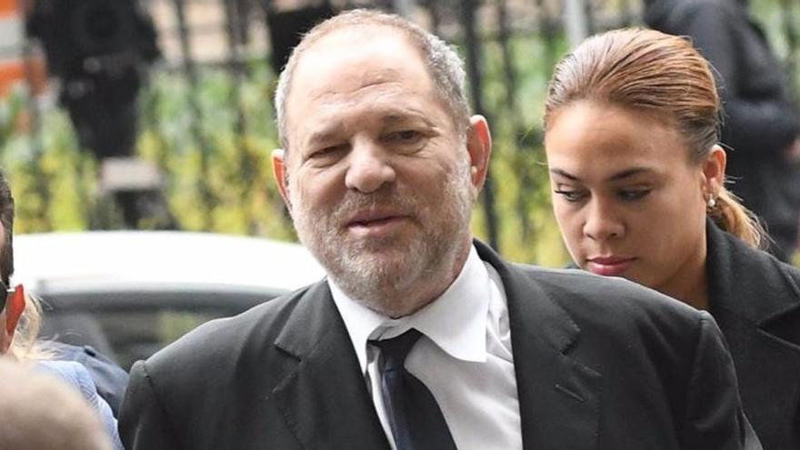 Las víctimas de Harvey Weinstein recibirán 17 millones de dólares