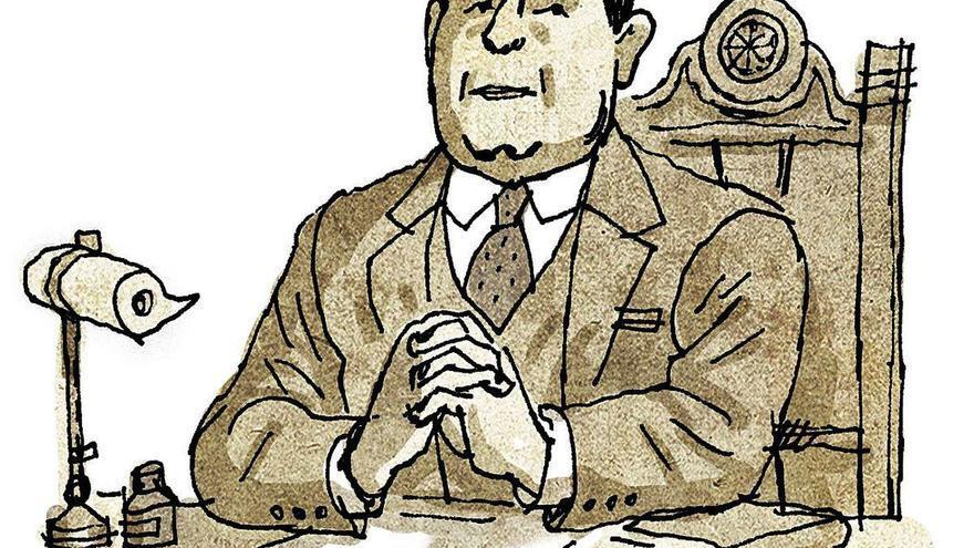 González Peña y el proceso contra el POUM