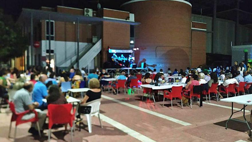 El ayuntamiento programa actos culturales para las noches de verano