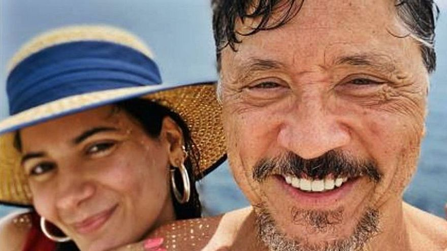 Carlos Bardem y Cecilia Gessa se toman unos días de descanso en Palmanova