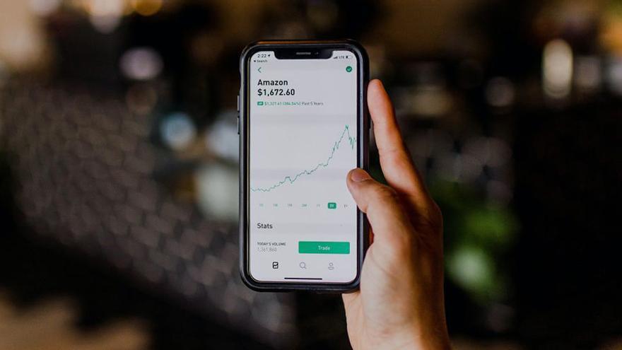 ¿Qué engancha al joven inversor?