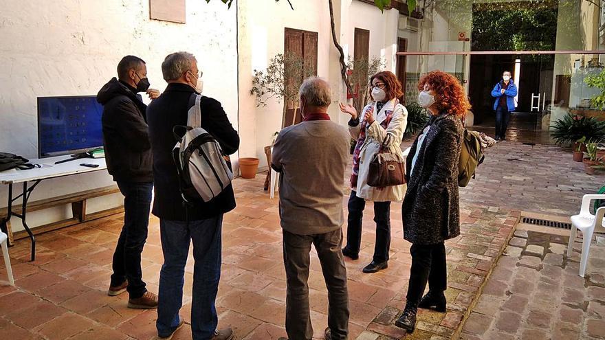 Asociaciones de l'Horta Sud diseñan el calendario de reconstrucción comarcal