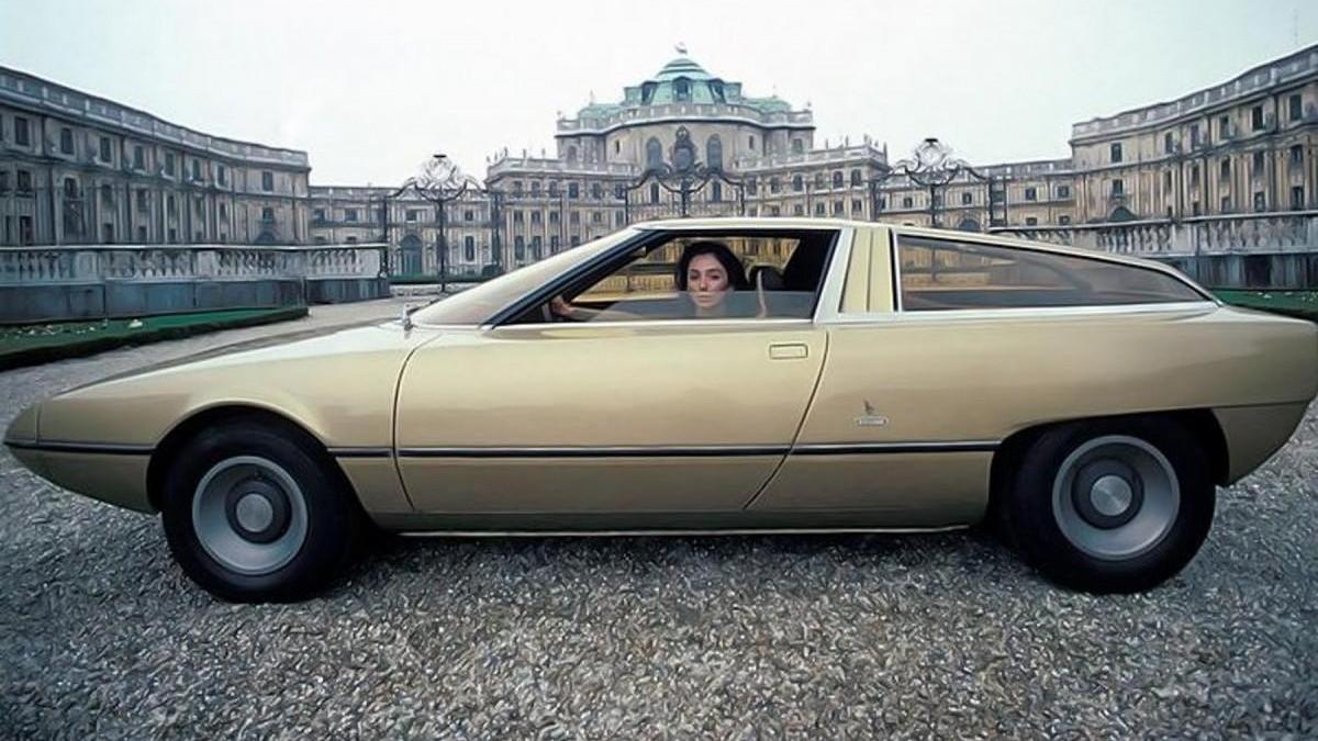 Citroën GS Camargue: La historia del 'dream car' que no fue diseñado por Citroën