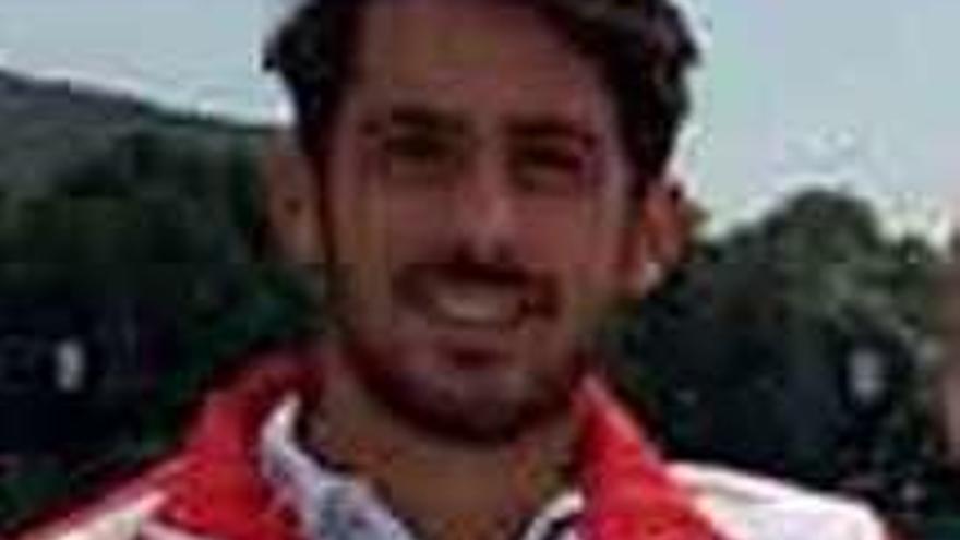 Cinco asturianos estarán en el Mundial de Szeged