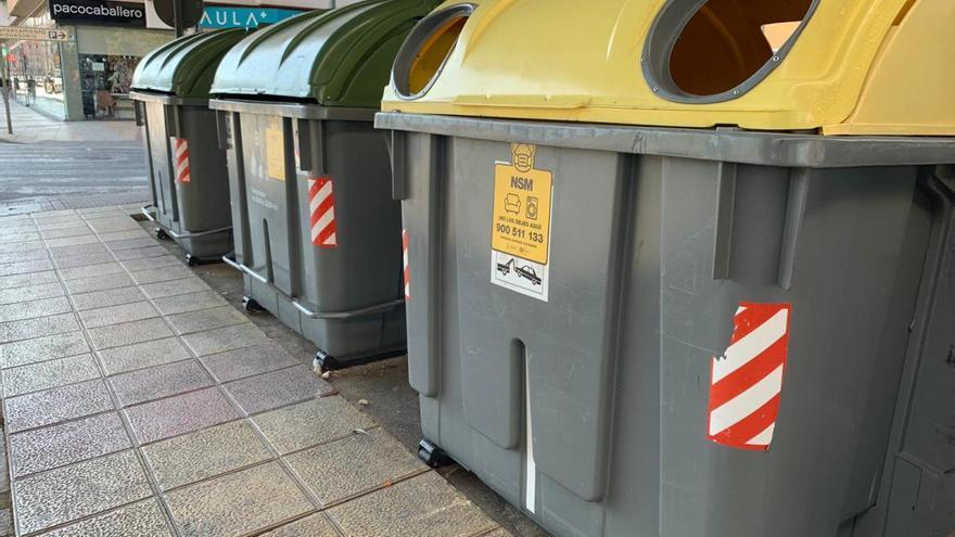 Los murcianos suben la nota al servicio de limpieza del municipio