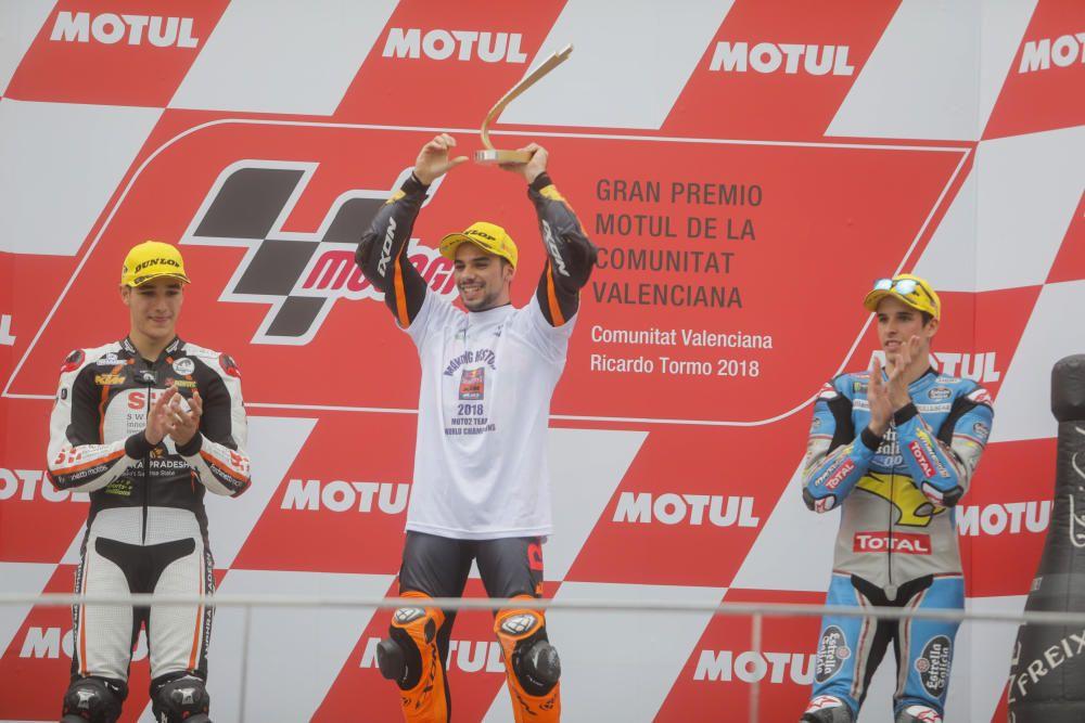 Gran Premio de la C. Valenciana