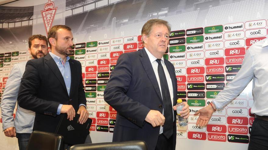 Gálvez suspende su reunión con Tornel y ahora dice que no dimite