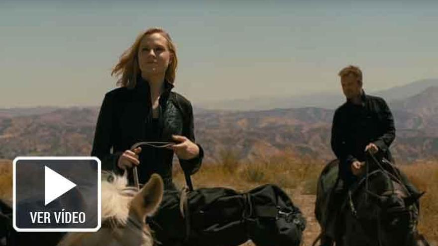 'Westworld': Estos son los tráilers secretos