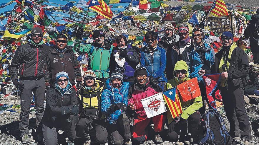 El CE Montserrat projecta el Centenari