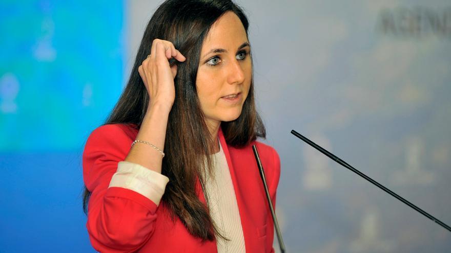 """Belarra pide a Ayuso un informe de """"la situación real"""" de los animales de Vivotecnia"""