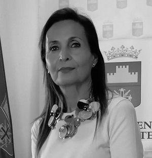 María del Carmen Rosario Godoy