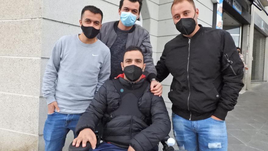 Ángel se acerca a los 20.000 euros para costear su tratamiento en Estados Unidos