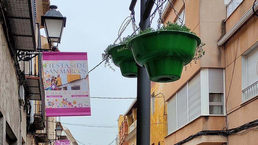 La historia de las Fiestas de San Marcos desde el año 2000 sale a las calles de Bullas