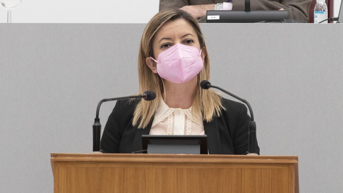 Mª Dolores Valcárcel