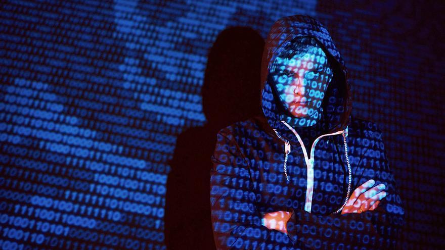 Los ciberladrones levantan su propia industria