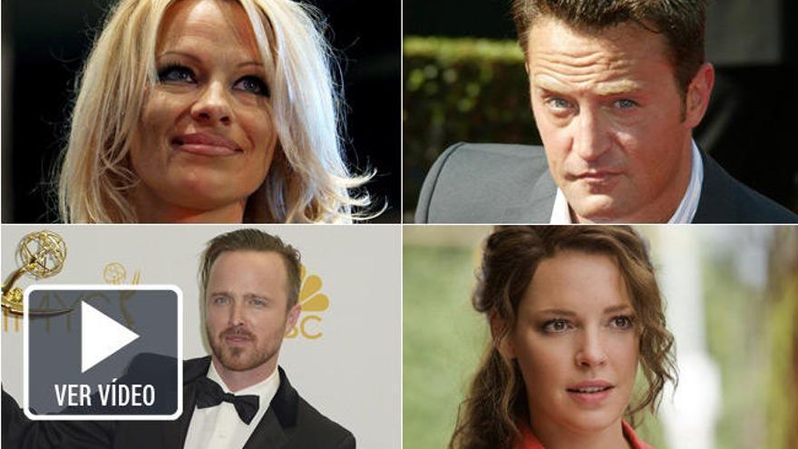 Estrellas de televisión que se estrellaron en el cine