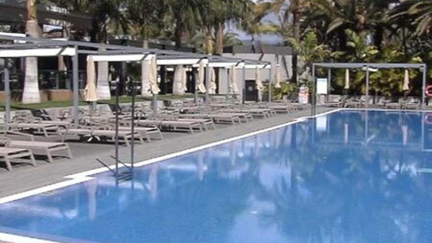 Canarias afronta su temporada alta con apenas un 10% de ocupación hotelera