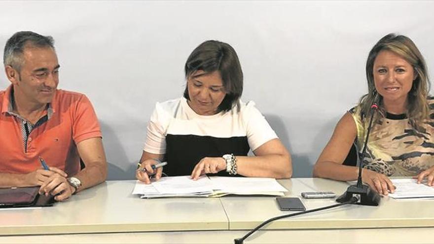 Bonig anuncia que exigirán ampliar el TRAM de Castellón desde Les Corts