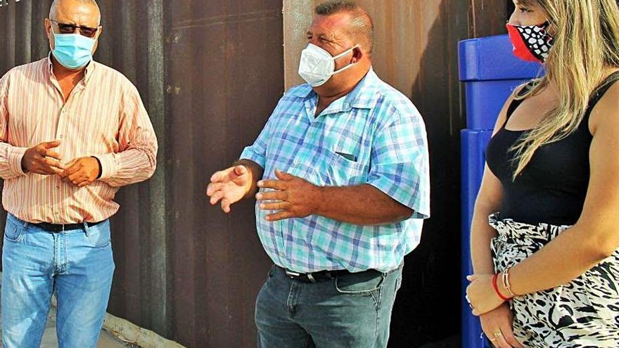 El Consistorio licita un proyecto de rehabilitación en Caleta de Fuste por un millón de euros