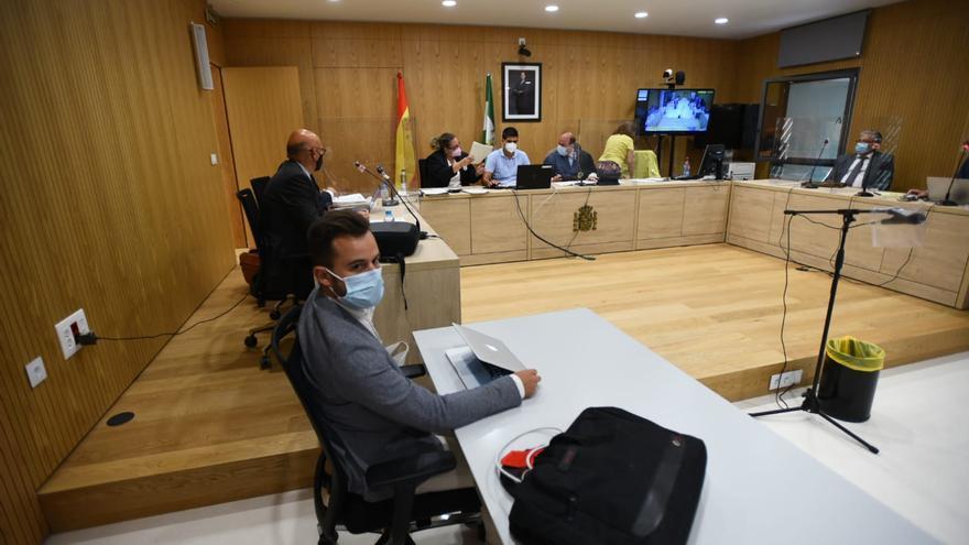 La aprobación del convenio de acreedores del Córdoba CF SAD se queda en el aire