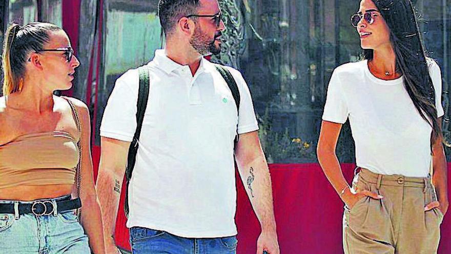 Los famosos vuelven a Ibiza
