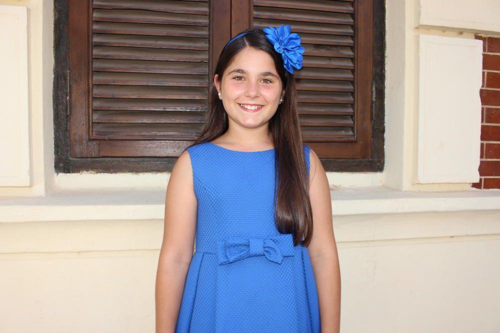 Cristina Patricia Marcos de la Rosa (Mayor-Moraira)