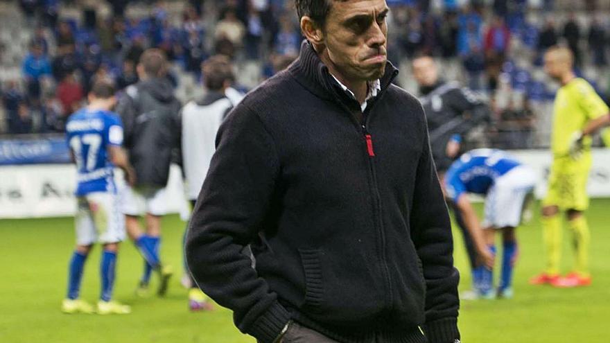 Así ven los que trataron de cerca a los directores deportivos del Oviedo de la era Carso