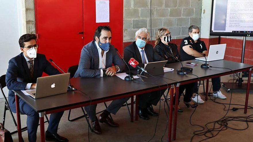 El Zamora ya es Sociedad Anónima Deportiva