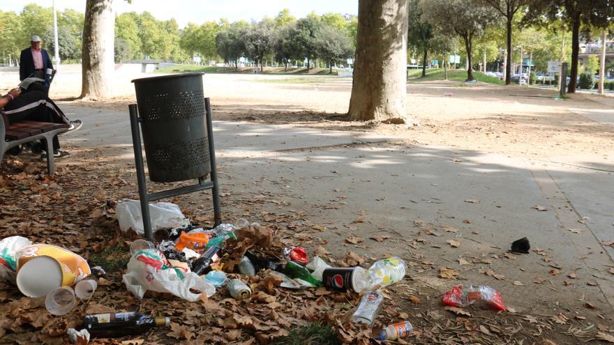 Investiguen una agressió homòfoba en un «botellon» a la Devesa de Girona