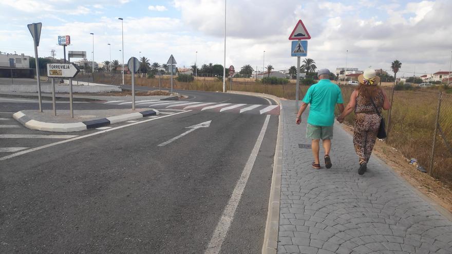 Torrevieja no puede usar como depósito de vehículos un solar que costó 7 millones