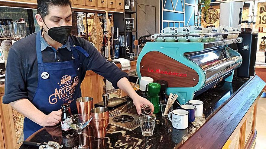 Cafés El Globo invierte dos millones de euros en innovación tecnológica en su planta de Salas