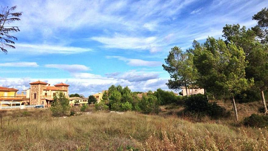 Santa Margalida ya dispone del proyecto básico del futuro colegio de Can Picafort