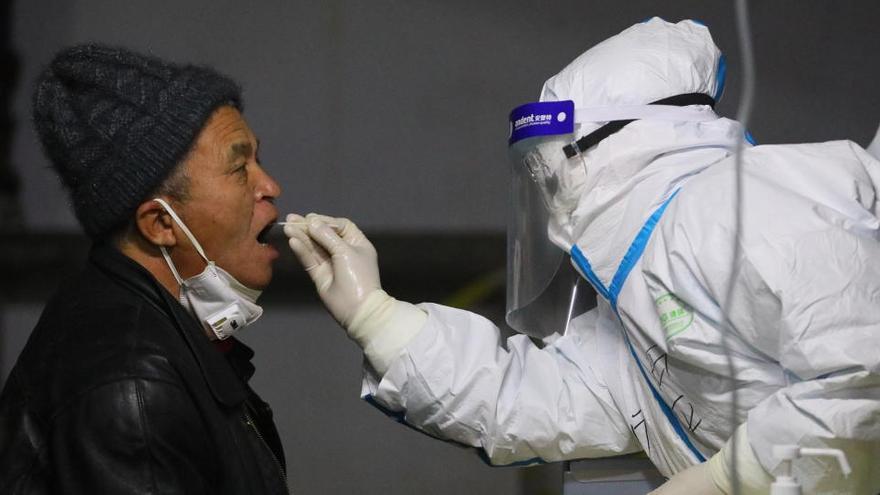 Ya son casi 91 millones los infectados de Covid en el mundo