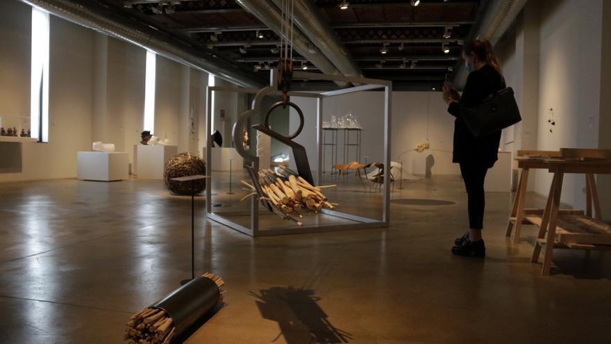 La Fundació Vila Casas sintetitza l'eclecticisme de l'escultura contemporània a Palafrugell