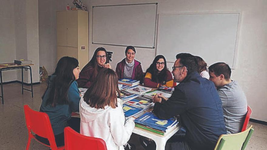 Unicef reconoce a un instituto de Tenerife como centro referente en infancia
