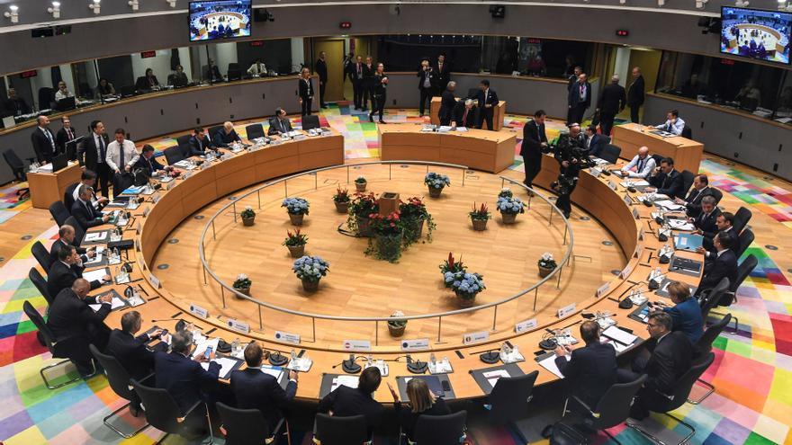La UE acusa a Rusia de nuevos ciberataques contra políticos e instituciones